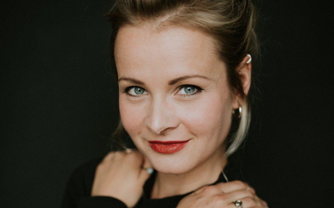 Nina Kapeller – Stimmtraining für Kursleiter