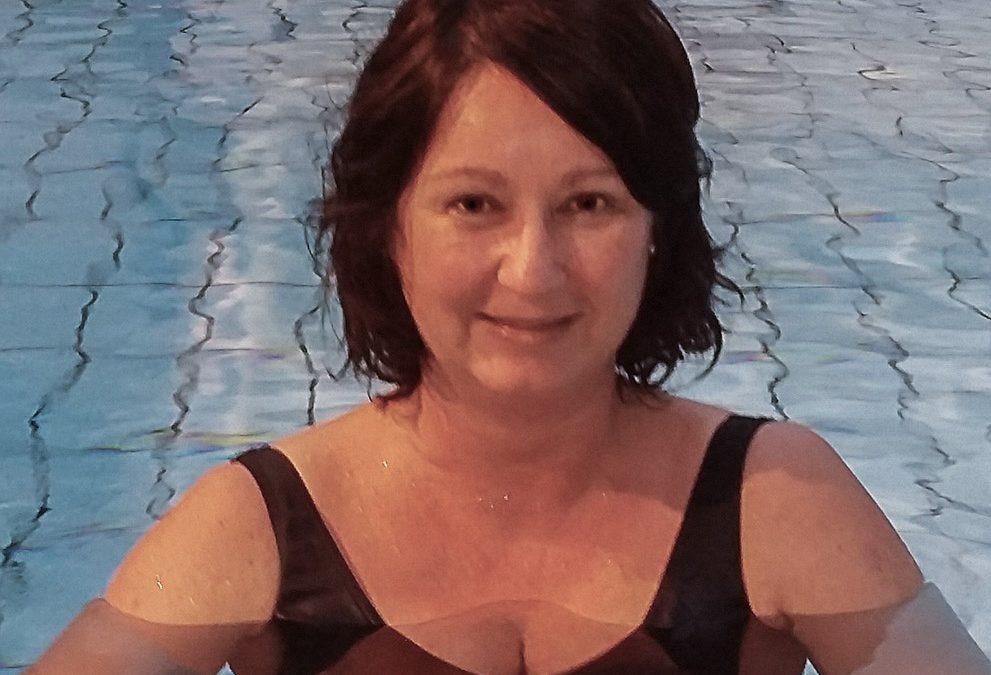 Andrea Göbel – Schwimmschule Happy Day – Beispielstunde mit 5-6jährigen Schwimmanfängern