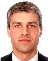 Robert Baric